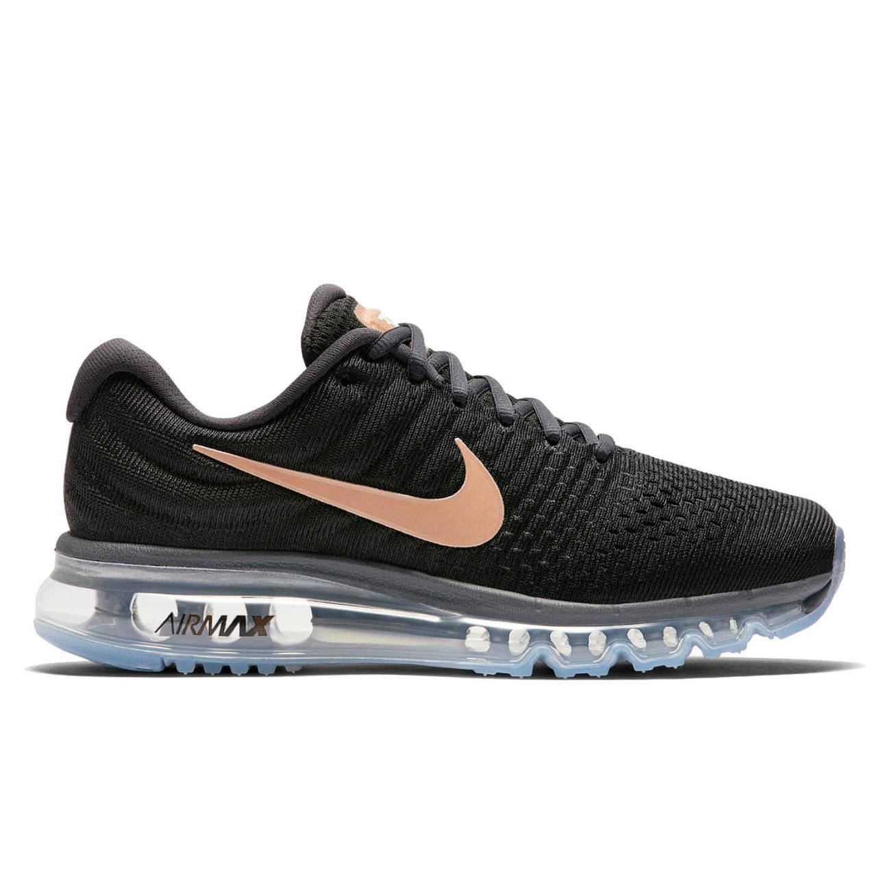bf7aafe9 Оригинальные кроссовки Nike Air Max 2017 - Sport-Sneakers - Оригинальные  кроссовки из Европы и