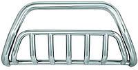 Защита переднего бампера (кенгурятник) Renault Trafic (2001-) Код:79249731