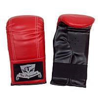 Перчатки снарядные Thai Professional BG6