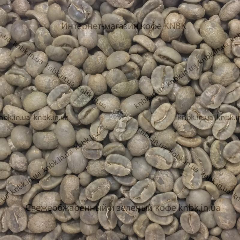 Арабика Панама (Arabica Panama Casa Ruiz) 200гр. ЗЕЛЕНЫЙ кофе