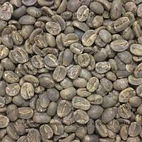 Арабика Уганда (Arabica Uganda AA Bugisu) 200г. ЗЕЛЕНЫЙ кофе