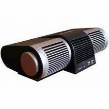 Іонізатор повітря очищувач повітря з ультрафіолетовою лампою Zenet XJ-2100