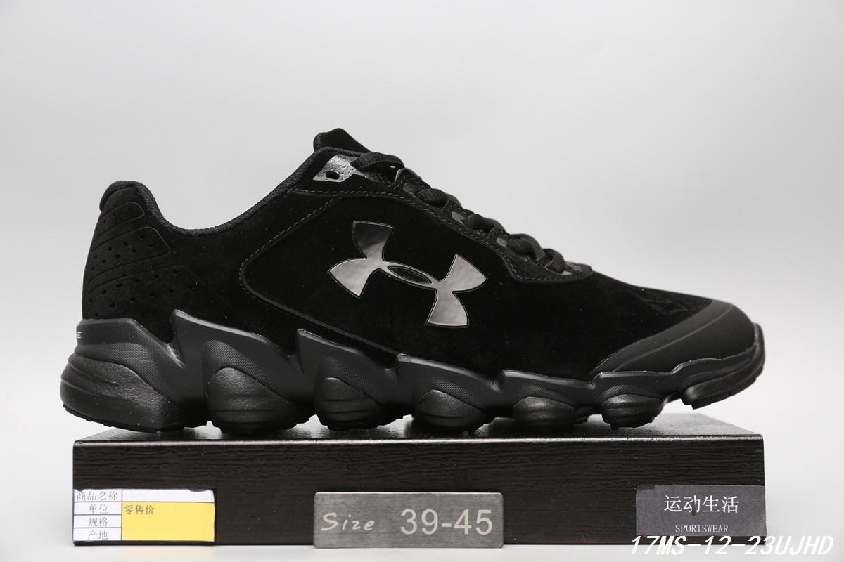 watch e3133 55c0f under armour spine disrupt running shoes