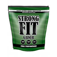 Гейнер Strong Fit Gainer 20% (909 g)
