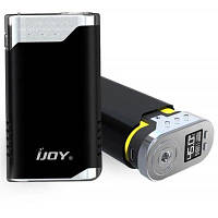 IJOY Limitless LUX Dual 26650 215W TC Box Mod