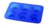 Форма для выпекания Планшетка на 6 чашек