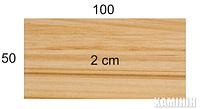 Плита з пісковика Hogar indian summer 50х100