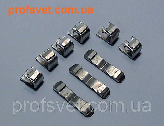 фотография комплект контактов пускателя пма-4100 пма-4200