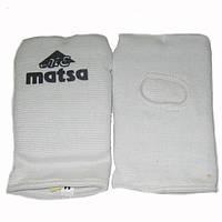 Накладки для карате (битки) Matsa