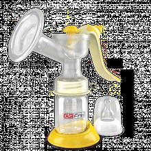 Молокоотсос механический Dr.Frei GM-20