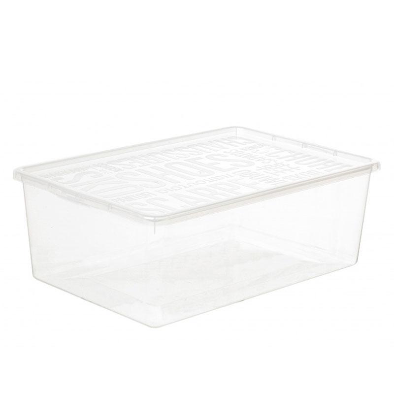 Ящик для зберігання взуття