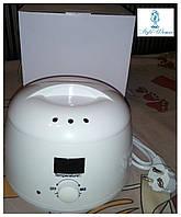 Воскоплав Wax Heater 500мл с дисплеем