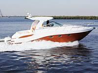 Яхта Oryx 36 Open в Украине