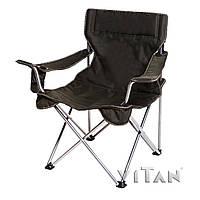 Кресло складное Vitan Вояж-комфорт 5940