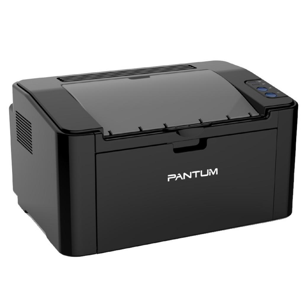 Лазерный принтер Pantum P2207 3