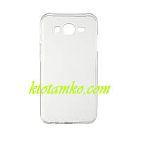 Ultra Thin Silicon Remax 0.2 mm Samsung N910 (Note 4) White