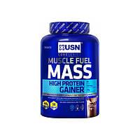 Гейнер USN Muscle Fuel MASS (2 kg)
