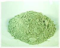 Косметическая зеленая глина 100 грамм