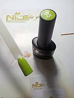 Гель-лак Nice 8,5 мл №03, фото 1