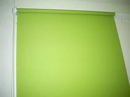 Готовые рулонные шторы Ткань Лён