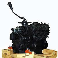 Двигатель с оборуд. в сб. (210 л.с) (пр-во КАМАЗ)