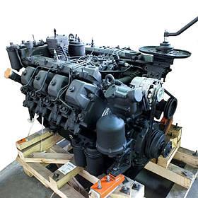 Двигатель с оборуд. в сб. (210 л.с) КАМАЗ-4310 (пр-во КАМАЗ)