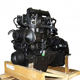 Двигатель Д245.9Е2-397 (136 л.с) 24V ПАЗ-4234,Аврора (Е-2) (без генератора) (пр-во ММЗ)