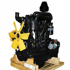 Двигатель Д245.06Д трактор МТЗ-1025 (полнокомплектный) (пр-во ММЗ)