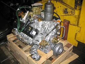Двигатель ПАЗ 3205 в сб. (пр-во ЗМЗ)