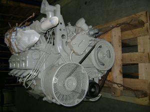 Двигун Д 144-31 50л.с. зі стартером і генератором (пр-во ВМТЗ)