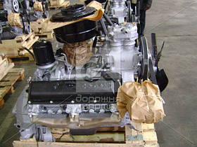 Двигатель ЗИЛ 130 в сб. (пр-во АМО ЗИЛ г. Москва)