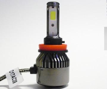 LED лампы STARLITE ST Premium LED H11 5500K
