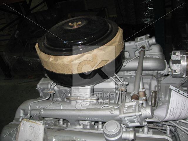 Двигун ЯМЗ 238М2-2 (КРАЗ,автомотриссы, ж/д крани) в сб. без КПП і сцепл. (пр-во ЯМЗ)