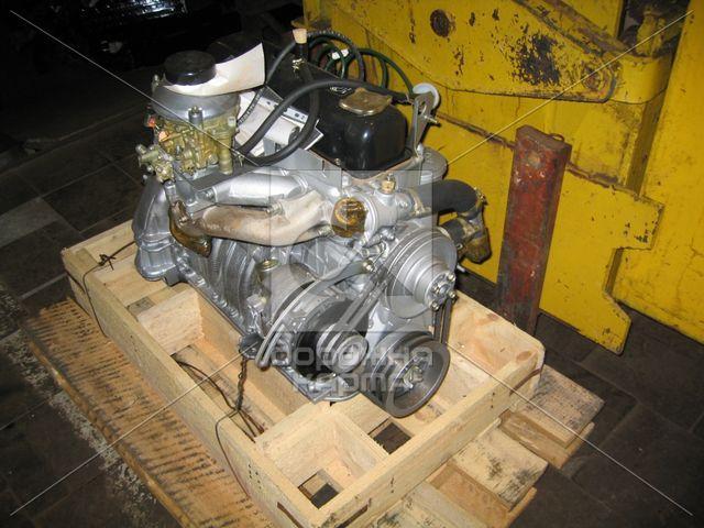 Двигун УАЗ (А-76) в сб. (пр-во ЗМЗ)