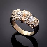 Серебряное кольцо Успех