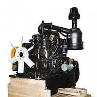 Двигатель Д242.71М (62 л.с.) переоб.ЮМЗ (полнокомпл-й) (пр-во ММЗ)