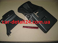 Кожух рулевого механизма ВАЗ 2113,2114,2115 комплект (пр-во Россия)