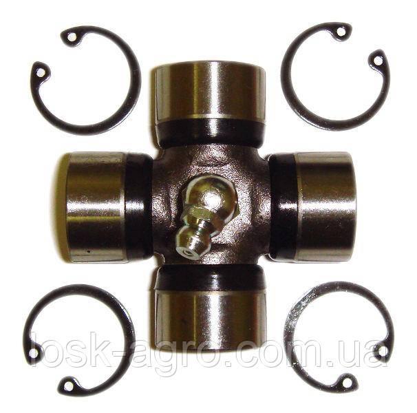 Крестовина аналог для роторной косилки и прыскивателей  22x54