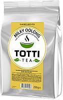 Зеленый Чай с ароматом молока Totti Тea Milky Oolong Totti tea Молочный Улун (ароматизированный)  250гр