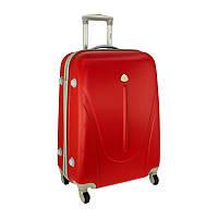 Чемодан сумка 882 XXL (большой) красный, фото 1