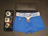 Трусы Calvin Klein 3 шт.