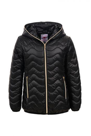 Куртки для девочек опт, Glo-Story, размеры 134/140-170, арт. GMA-4406
