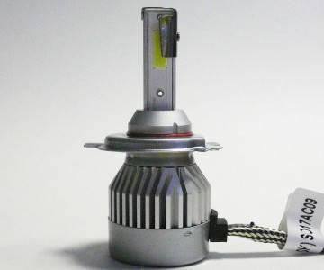 LED лампы STARLITE ST LED H4 Hi/Low 5500K, фото 2