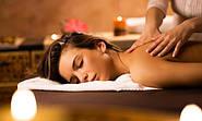 Особенности выполнения массажа в бане