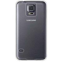 Сумка к мобильным телефонам GlobalCase для Samsung Galaxy S5 G800 mini (TPU, светлый)