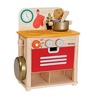 Деревянный кухонный гарнитур PLTO-3603