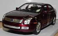 1:24 Maisto Ford Fusion 2006