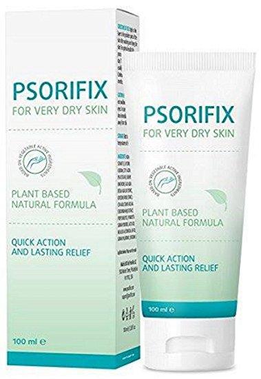 PSORIFIX (Псорификс) - крем от псориаза. Цена производителя. Фирменный магазин.
