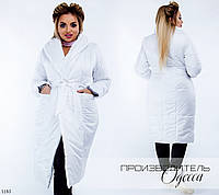 Куртка женская на запах 48-50