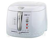Фритюрница Clatronic FR 2881 1600 Вт Германия Топ продаж